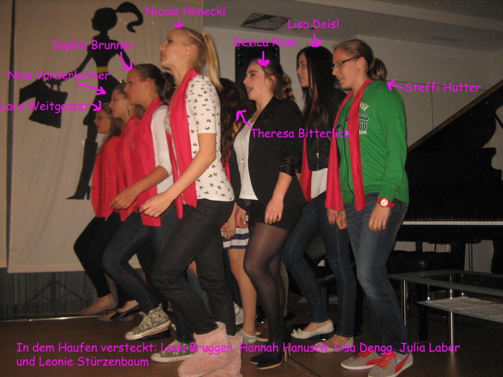 Tanz der Geschlechter - Theater Klasse 5L/2013 - SSM Salzburg ...